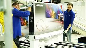 4 минуты о <b>Samsung QLED TV</b>. Что это такое? - YouTube