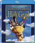 Monty Python and the Holy Grail [Hong Kong]