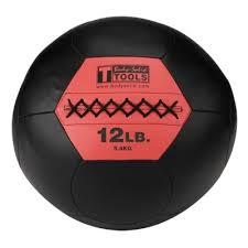 <b>Медбол</b> мягкий 12LB <b>Body Solid</b>™ Wall Ball BSTSMB12 - купить в ...