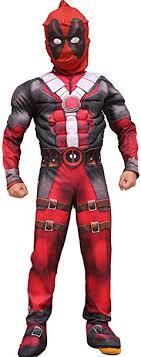 Miscoloor <b>Cosplay Costume</b> for <b>Boys</b> Halloween <b>Kids Boys</b> Roleplay ...