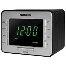 Радиоприемник-<b>часы TELEFUNKEN TF-1508</b>: купить за 849 руб ...
