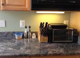 fair fluorescent lights cabinet lighting choices