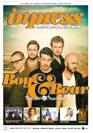 Issue:Inpress Issue #1185 by TheMusic.com.au - issuu