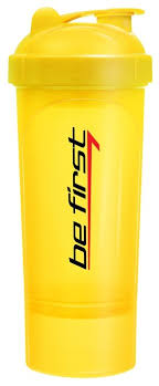 Купить Шейкер Be First TS 1349 (0,35 л) желтый по низкой цене с ...