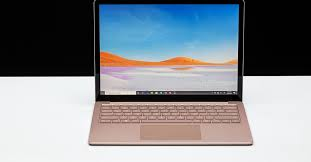 Microsoft Surface Laptop <b>3</b> 13.5-<b>inch</b> review: have a normal <b>one</b> ...