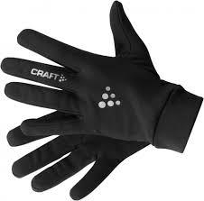Обзор беговых <b>перчаток</b>