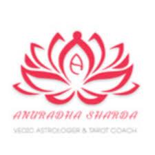 Anuradha Sharda | Vedic Astrologer & Tarot Coach
