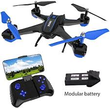 Supkiir <b>4</b>-<b>AXIS Drone</b> with 720P HD Camera Attitude Hold <b>Mini</b> RC ...