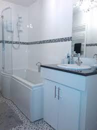 miraculous bathroom tile design