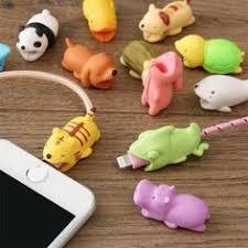 Show Home - <b>Emoji Cable</b> Protector | Handig! - Handig