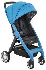 Прогулочная <b>коляска Larktale Chit Chat</b> Stroller — купить по ...