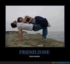 ¿Que es la Friend zone?