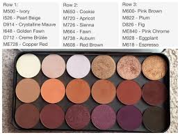 makeup forever artist shadows one of the best shadows i ve e across