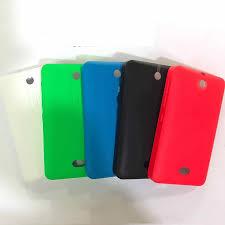 <b>100</b>% <b>Original New</b> Colorful Battery Door Back Cover Housing Case ...