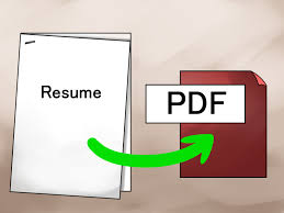 how to make a resume sample resumes wikihow write a resume as a graduate student