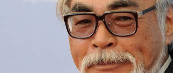 Resultado de imagen para Hayao Miyazaki