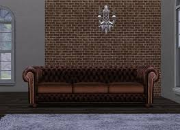 eryt96s chesterfield 3 seater sofa chesterfield sofa leather 3