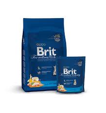 <b>Brit Premium Cat Kitten</b> - PetsOne.pk