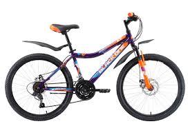 <b>Велосипед Black One Ice</b> 24 D (2018) купить по цене 10 106 руб ...