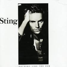 Discography | ...Nothing Like The Sun - Sting