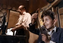 cinema paradiso italian foreign film movie review  cinema 1