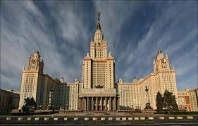 Image result for moscow state university