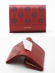 Apois: Laura Ashley <b>wallet Laura Ashley</b> Daisy collection folio wallet ...