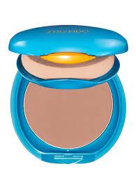 Shiseido солнцезащитное <b>компактное тональное средство</b> ...