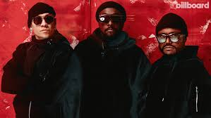 The <b>Black Eyed Peas</b> Want To Prove Themselves Again — With A ...