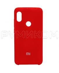 Купить <b>Силиконовый бампер Silicone</b> Cover для Xiaomi Redmi ...