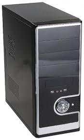 Купить <b>Корпус Winard 3029</b>, ATX, Midi-Tower, черный, <b>450W</b> в ...
