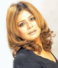 Now, a clutchful of forgettable movies later, actor Amita Nangia, 40, is all set to step into the limelight as the reel-life wife of Abdul Karim Telgi ... - amita-nangia_030111021036