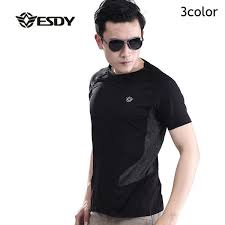 <b>High Quality 2017 Outdoor ESDY</b> Stretch Patchwork Military T Shirt ...