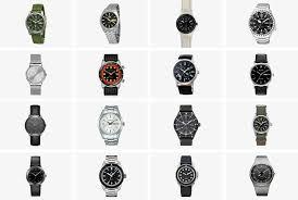 The 16 <b>Best</b> Affordable <b>Mechanical Watches</b> - Gear Patrol