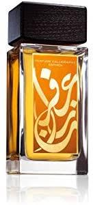 <b>Perfume Calligraphy Saffron</b> for Unisex EDP 100ml: ARAMIS ...