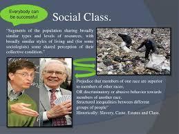 social class discrimination essay topics   essay for you social class discrimination definition essay