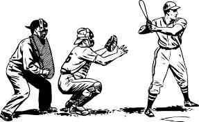 Résultats de recherche d'images pour «baseball clipart»