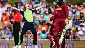 Bildresultat för west indies vs ireland cricket