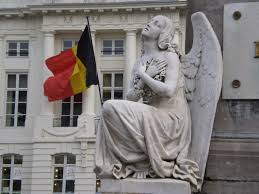 Image result for brussels attack images