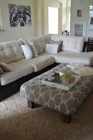 Upholstery Living Room Furniture Tufted Sofa Living Room Performs Gorgeous Designs Chatodining
