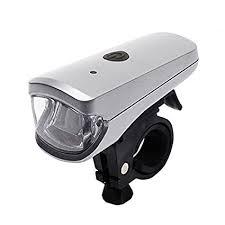 Buy Karp Outdoor <b>Bicycle Light</b> - Silica Gel Headlight, <b>Usb</b> ...
