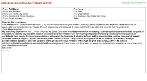 verizon wireless retail sales consultant cover letters cover letter consulting