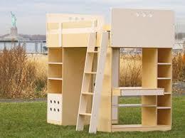 casakids eco modular loft beds casa kids nursery furniture