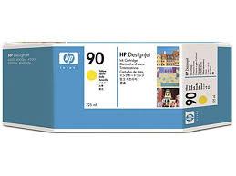 Купить <b>HP C5064A № 90 Картридж</b> желтый для принтеров ...
