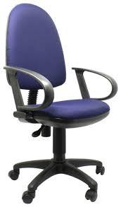 Компьютерное кресло <b>Бюрократ CH</b>-<b>300</b> офисное — купить по ...