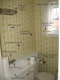 bathroom cozy dream
