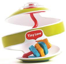 <b>Tiny Love</b> (551) Развивающая игрушка <b>Чудо</b>-<b>шар зелёный</b> купить ...