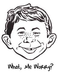 Image result for what me worry picture