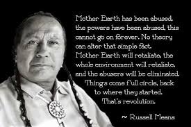 A Russell Means Revolution - Russell-Means-Quote