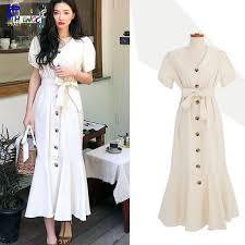 Special Price For <b>summer dress</b> long <b>korean style</b> ideas and get free ...